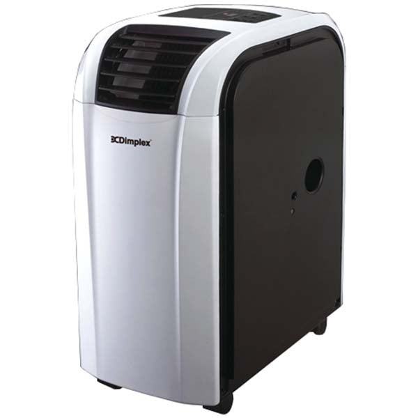 Glen Dimplex DC10RC 3kW/3kW Portable Air Conditioner