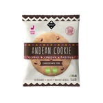 Andean Cookie Chips de Cacao 70%