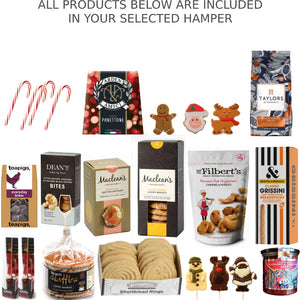 Gold Family Hampers