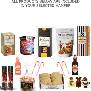 Silver Family  Hampers