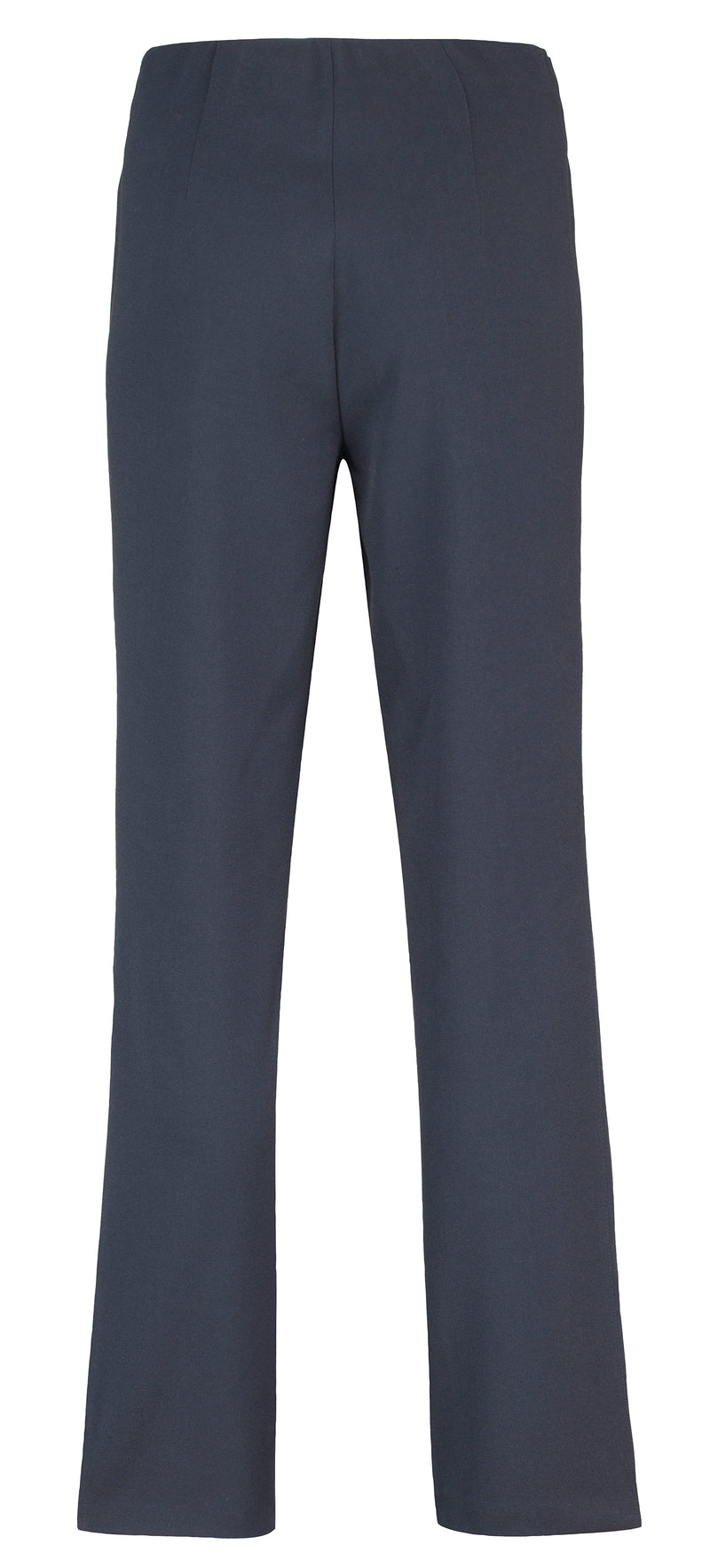Navy Robell Jacklyn Smart Trouser