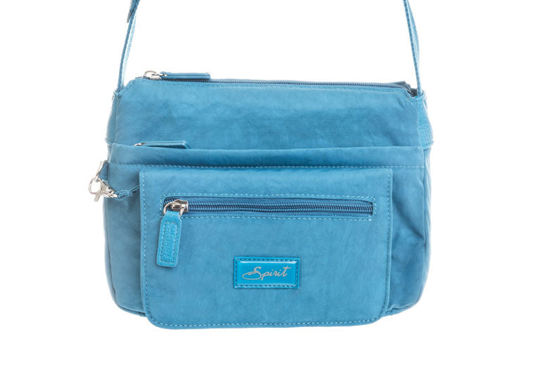 Lightweight Crossbody Bag 1651