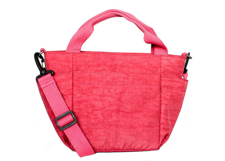 Short Handle Multi Way Bag 6812