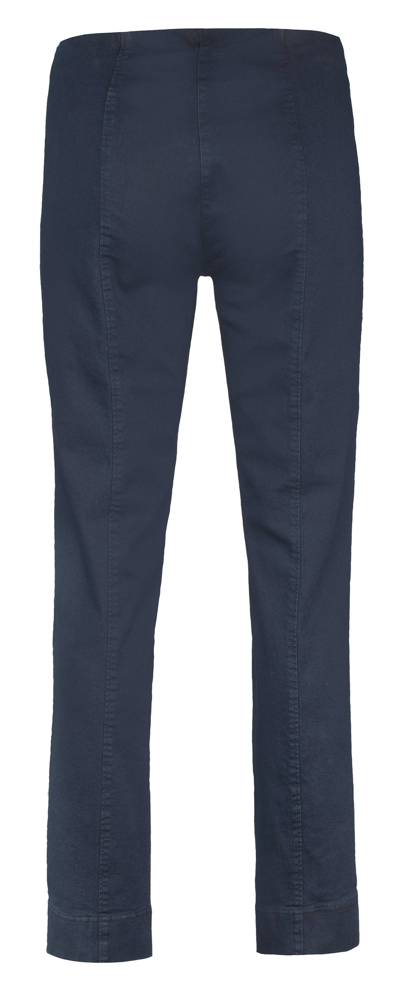 Navy Robell Marie Stretch Denim Jean