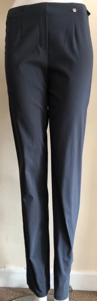 Graphite Marie Full Length Trousers
