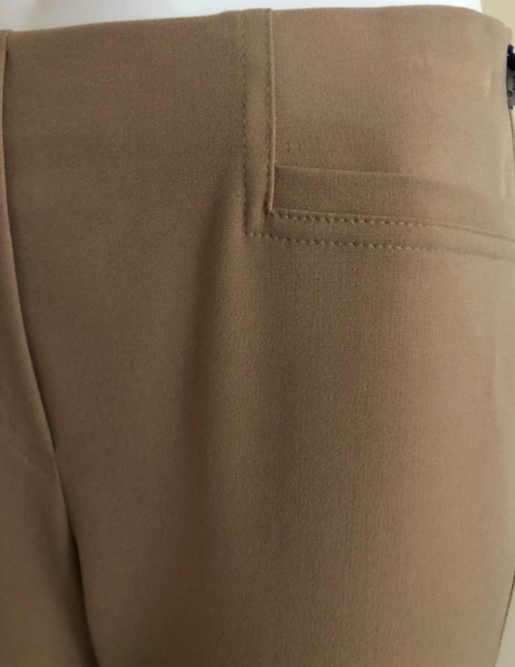 Camel Robell Jacklyn Smart Trouser