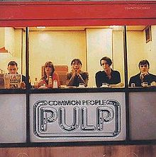Common People - Pulp