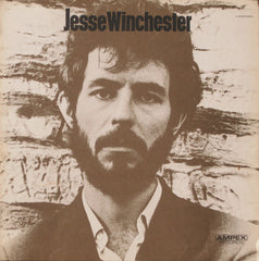 Jesse Winchester: Jesse Winchester, 1970 Ampex / Bearsville