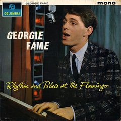 Rhythm & Blues At The Flamingo: Georgie Fame & The Blue Flames, 1964 Columbia