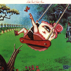Sailin' Shoes: Little Feat, Warner, May 1972