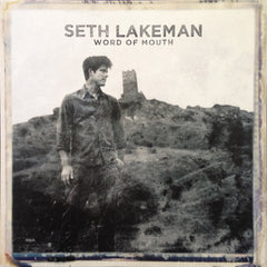 Seth Lakeman: Word of Mouth 2014 Honour Oak (Cooking Vinyl)