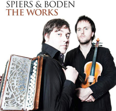 Spiers and Boden: The Works, Navigator 2011