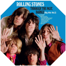 Through the Past Darkly - The Rolling Stones