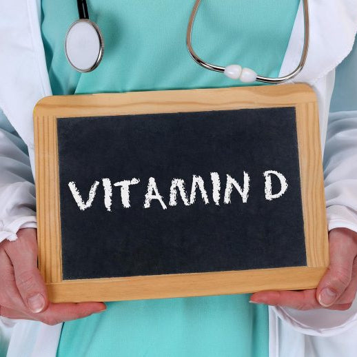 Vitamin D… What's the Big Deal?
