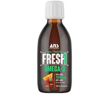 ANS Fresh1 Vegan OMEGA-3 200ml