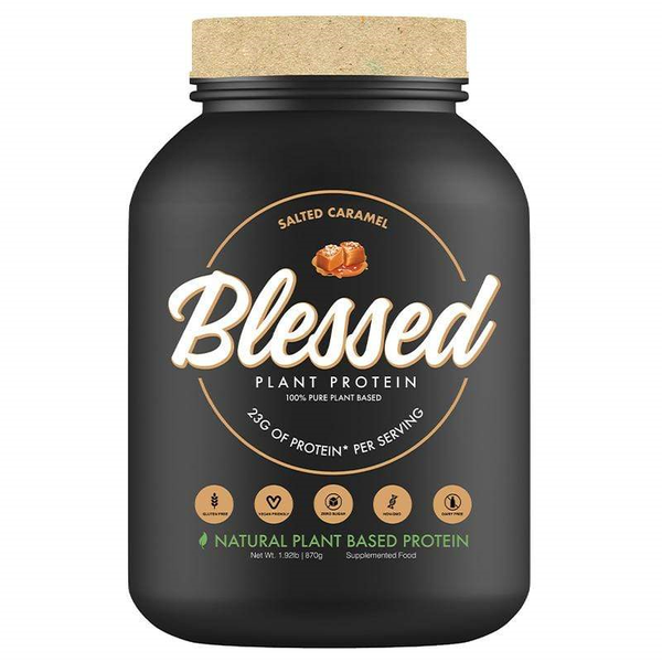 Blessed Plant Protein 2lb