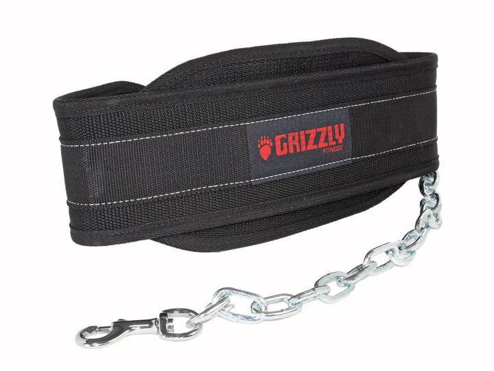 Grizzly Dip Belt