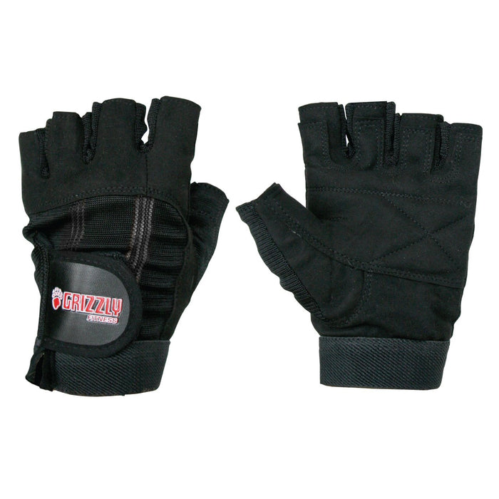 Grizzly Sport & Fitness Gloves