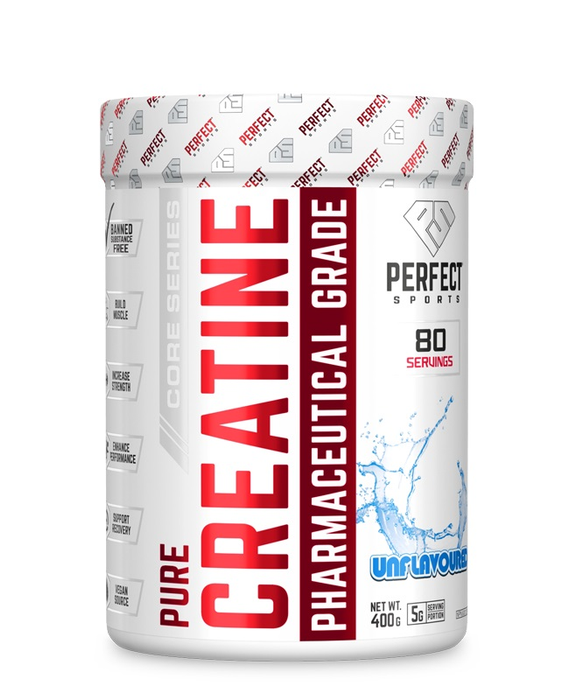 Perfect Sports Creatine 80 Servings