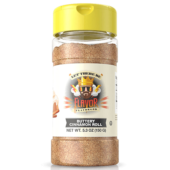 Flavor God Sweet Seasoning