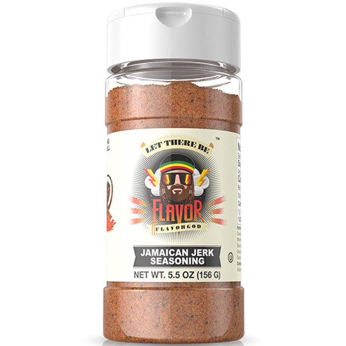 Flavor God Seasoning