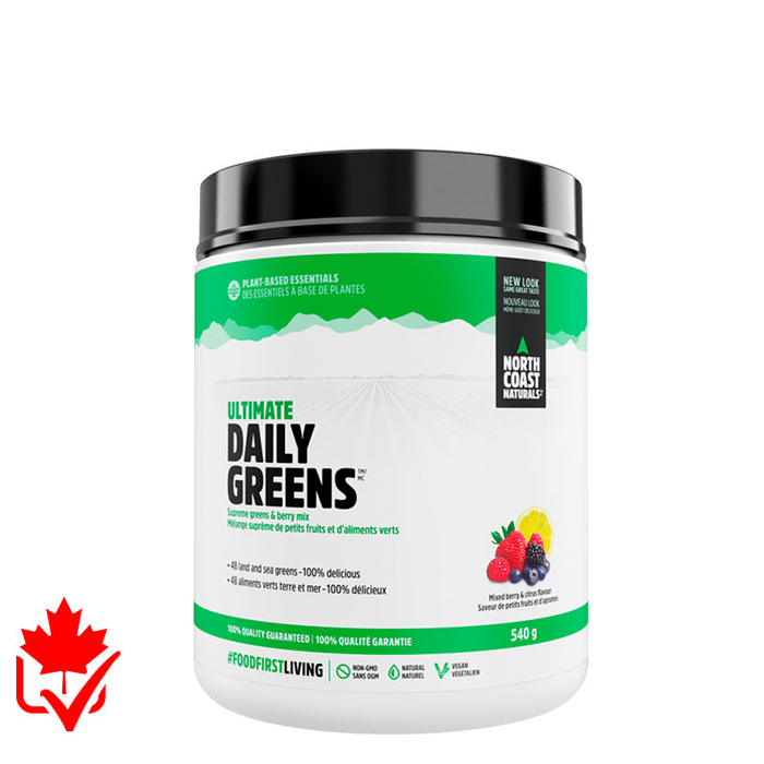 NCN Daily Greens 540g
