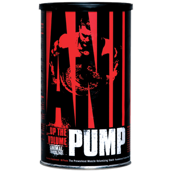 Universal - Animal Pump 30 Pack