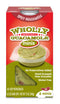 Wholly Guacamole Minis Classic Hot, 6 count, 2 oz