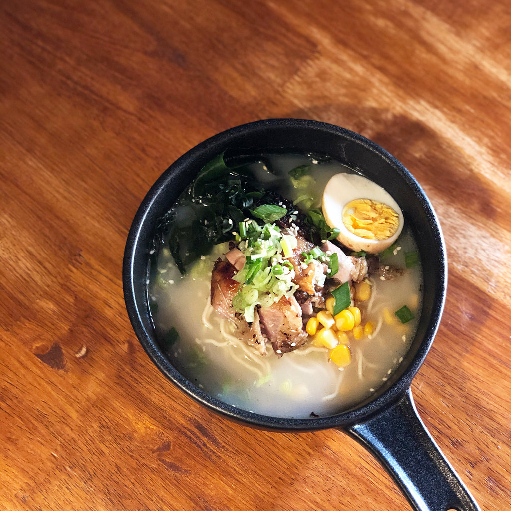 Flying Chick Ramen