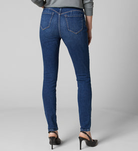 Jag Jean Cecilia High Rise (Tribeca Blue Wash)