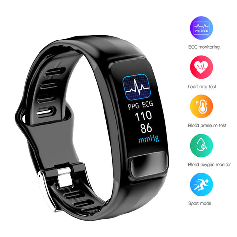 Smartwatch Women Waterproof Ip67 Smartwatch Measurement Smart Watch Electronic Smart Watch Heart Rate Monito Men Blood Pressure