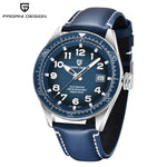 PAGANI Design 2020 Luxury Business Sport Mechanical Wristwatch Brand Men Watches Automatic Stainless Steel Waterproof Watch Men