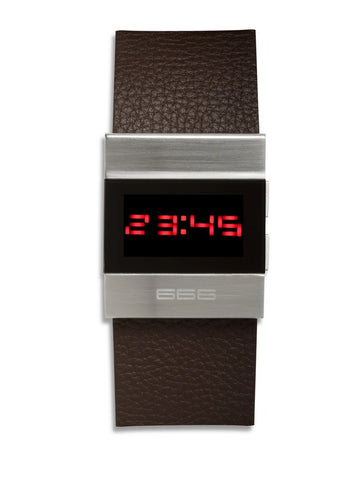 Unisex watch 666Barcelona Digital 666-142