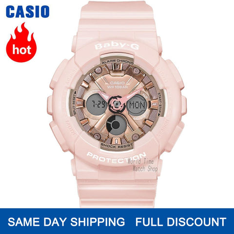 Casio watch g shock women watches top brand luxury set Waterproof LED digital sport watch women quartz wrist watch reloj relogio