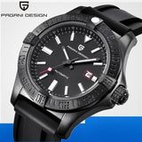 PAGANI DESIGN Casual Fashion Watch Reloj Hombre Luxury Brand Waterproof Shockproof Automatic Mechanical Watch Relogio Masculino