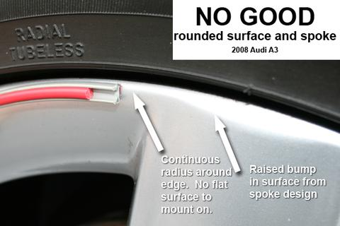 How To Install Rim Protectors