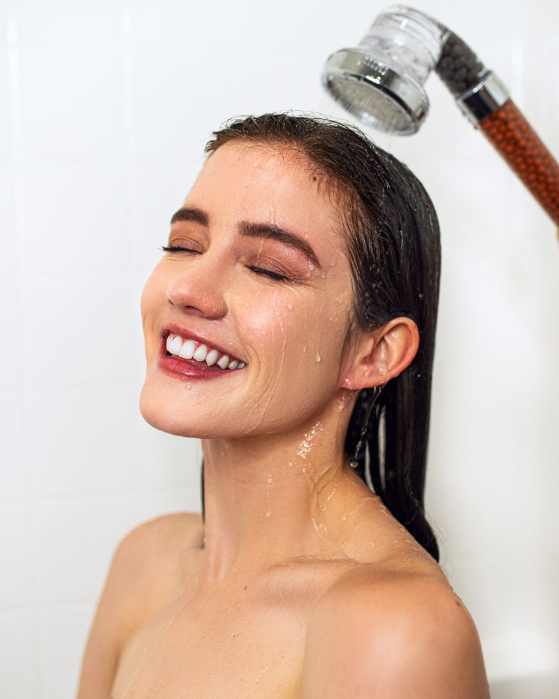 Zenbody Best Shower Head - Shop Top-Quality Eco-Friendly Shower Heads