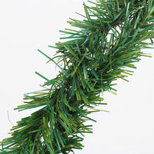 Load image into Gallery viewer, Green Holiday Garland, 2 Pack (50 ft)