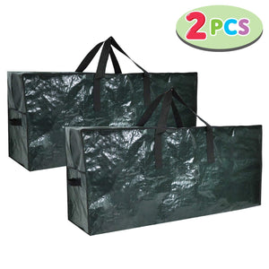 Christmas Tree Storage Bag Set, 2 Pack