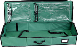 "40"" Wrapping Paper Storage Box (Green)"