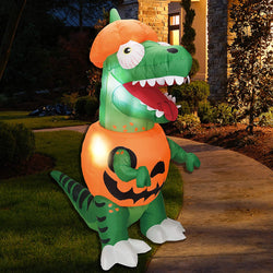 Large Dinosaur Inflatable (6 ft)