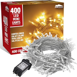 400-count LED Christmas Light