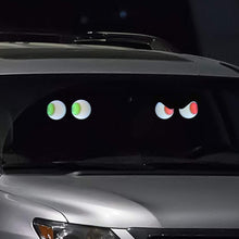 Load image into Gallery viewer, Halloween Flashing Peeping Eyes Lights (3 Pack); Sound-activated