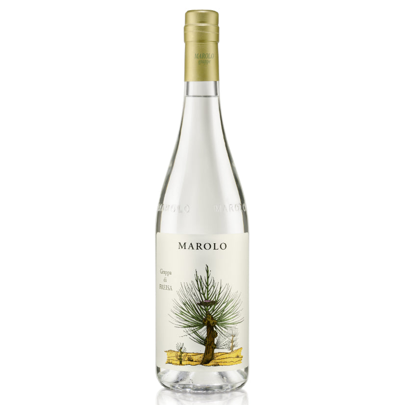 Marolo - Grappa di Freisa (42% Vol.) / Grappa