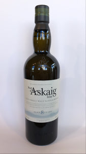 Port Askaig Islay 8years Single Malt Whisky (45,.8% Vol.) / Whisky