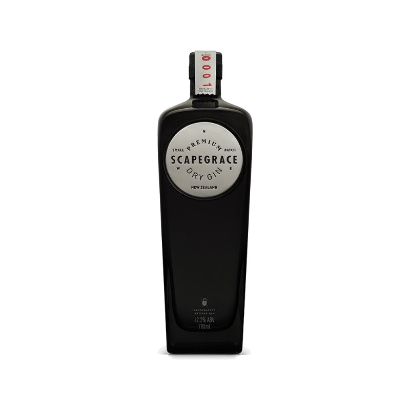 Scapegrace Dry Gin (42,2% Vol.)