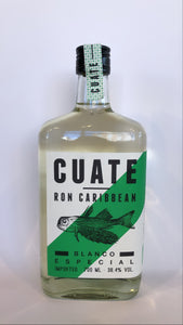 The Liquor Company - Cuate 01 Blanco Especial Rum (38,4% Vol.)