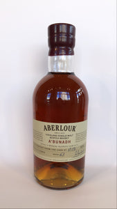 Aberlour A´Bunadh Highland Single Malt Scotch Whisky (61% Vol.)