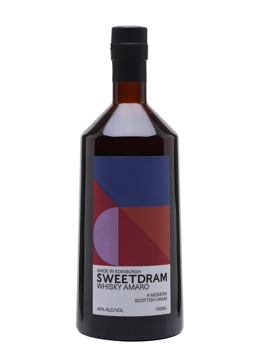Sweetdram - Whisky Amaro (40% Vol.) / Whisky