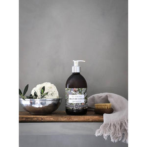 Aleppo Liquid Soap - ARGAN